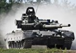 از موشکهای نقطهزن تا مخوفترین تانکها / ناگفتههایی از تجهیزات و توانمندیهای ارتش ایران + فیلم